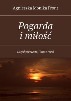 Pogarda i miłość - ebook/epub