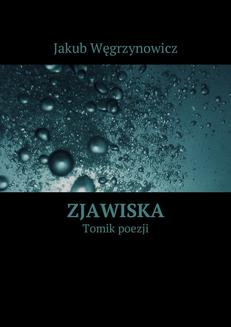 Zjawiska - ebook/epub