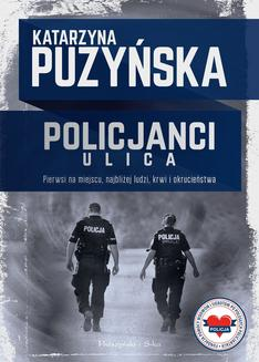 Policjanci. Ulica - ebook/epub