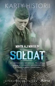 Sołdat - ebook/epub