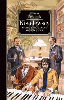 Kisielewscy - ebook/epub