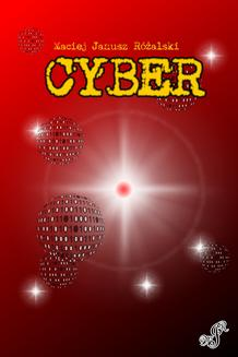 Cyber - ebook/epub