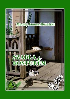 Szablą i kosturem - ebook/epub