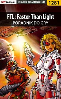 FTL: Faster Than Light - poradnik do gry - ebook/pdf