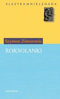Roksolanki - ebook/pdf