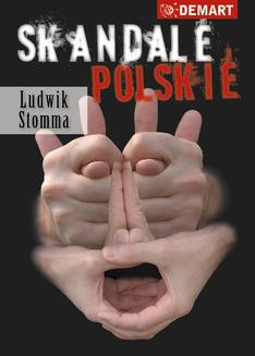 Skandale Polskie - ebook/epub