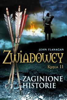 Zaginione historie - ebook/epub