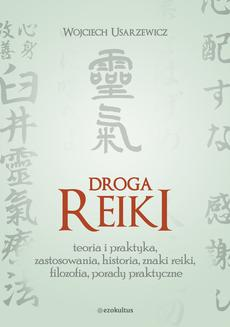 Droga Reiki - ebook/pdf