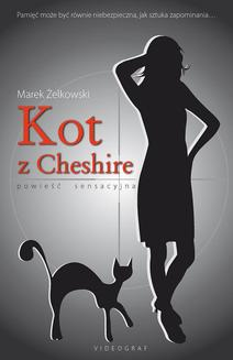 Kot z Cheshire - ebook/epub