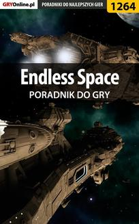 Endless Space - poradnik do gry - ebook/pdf