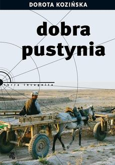Dobra pustynia - ebook/epub