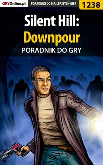 Silent Hill: Downpour - poradnik do gry - ebook/pdf