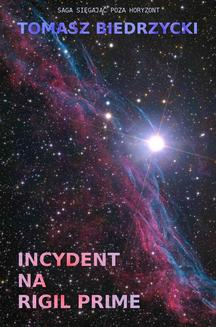 Incydent na Rigil Prime - ebook/epub