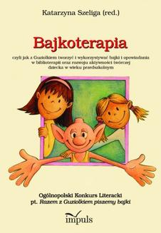 Bajkoterapia - ebook/pdf