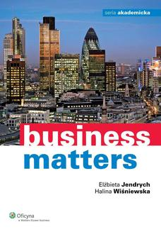 Business Matters - ebook/pdf