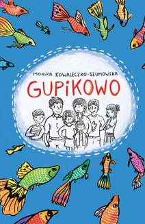 Gupikowo - ebook/epub