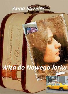 Wiza do Nowego Jorku - ebook/epub