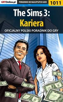The Sims 3: Kariera -  poradnik do gry - ebook/pdf