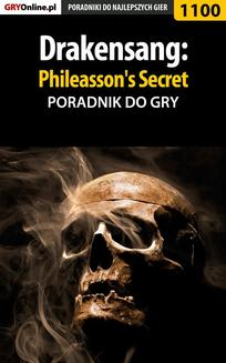 Drakensang: Phileasson s Secret - poradnik do gry - ebook/pdf