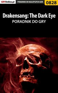 Drakensang: The Dark Eye - poradnik do gry - ebook/pdf