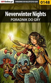 Neverwinter Nights - poradnik do gry - ebook/pdf