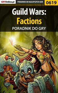Guild Wars: Factions - poradnik do gry - ebook/pdf
