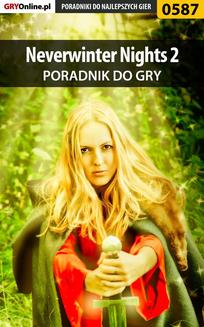 Neverwinter Nights 2 - poradnik do gry - ebook/pdf