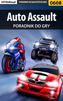 Auto Assault - poradnik do gry - ebook/pdf