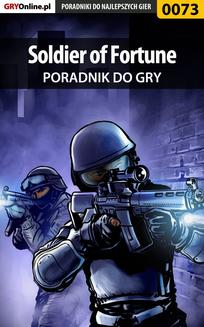 Soldier of Fortune - poradnik do gry - ebook/pdf