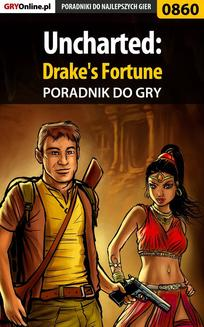 Uncharted: Drake s Fortune - poradnik do gry - ebook/pdf