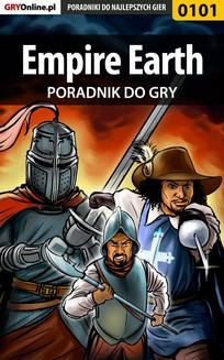 Empire Earth - poradnik do gry - ebook/pdf