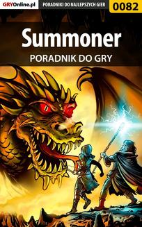 Summoner - poradnik do gry - ebook/pdf