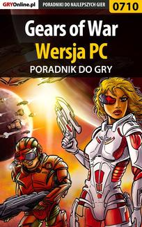 Gears of War - PC - poradnik do gry - ebook/pdf
