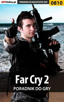 Far Cry 2 - poradnik do gry - ebook/pdf
