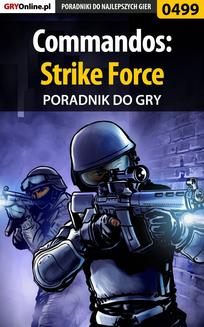 Commandos: Strike Force - poradnik do gry - ebook/pdf