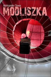 Modliszka - ebook/pdf