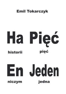 Ha Pięć En Jeden - ebook/epub