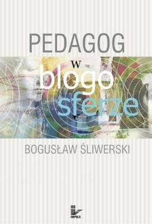 Ped@gog w blogosferze - ebook/pdf