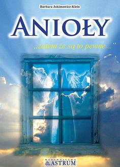 Anioły - ebook/pdf