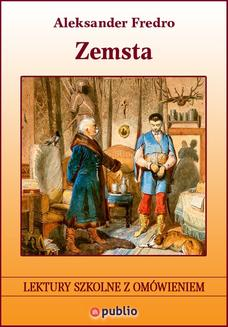 Zemsta - ebook/epub