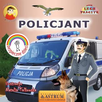 Policjant - ebook/pdf