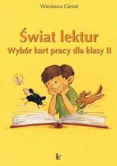 Świat lektur - ebook/pdf