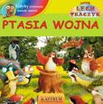 Ptasia wojna - ebook/pdf