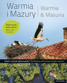 Warmia i Mazury - ebook/pdf