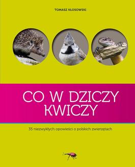 Co w dziczy kwiczy - ebook/pdf