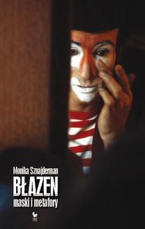 Błazen - ebook/epub