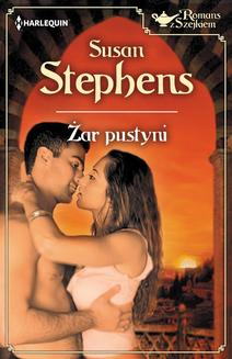 Żar pustyni - ebook/epub