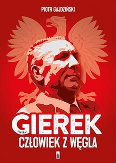 Gierek - ebook/epub