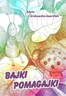 Bajki-pomagajki - ebook/epub
