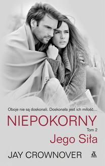 Niepokorny. Tom 2 - ebook/epub
